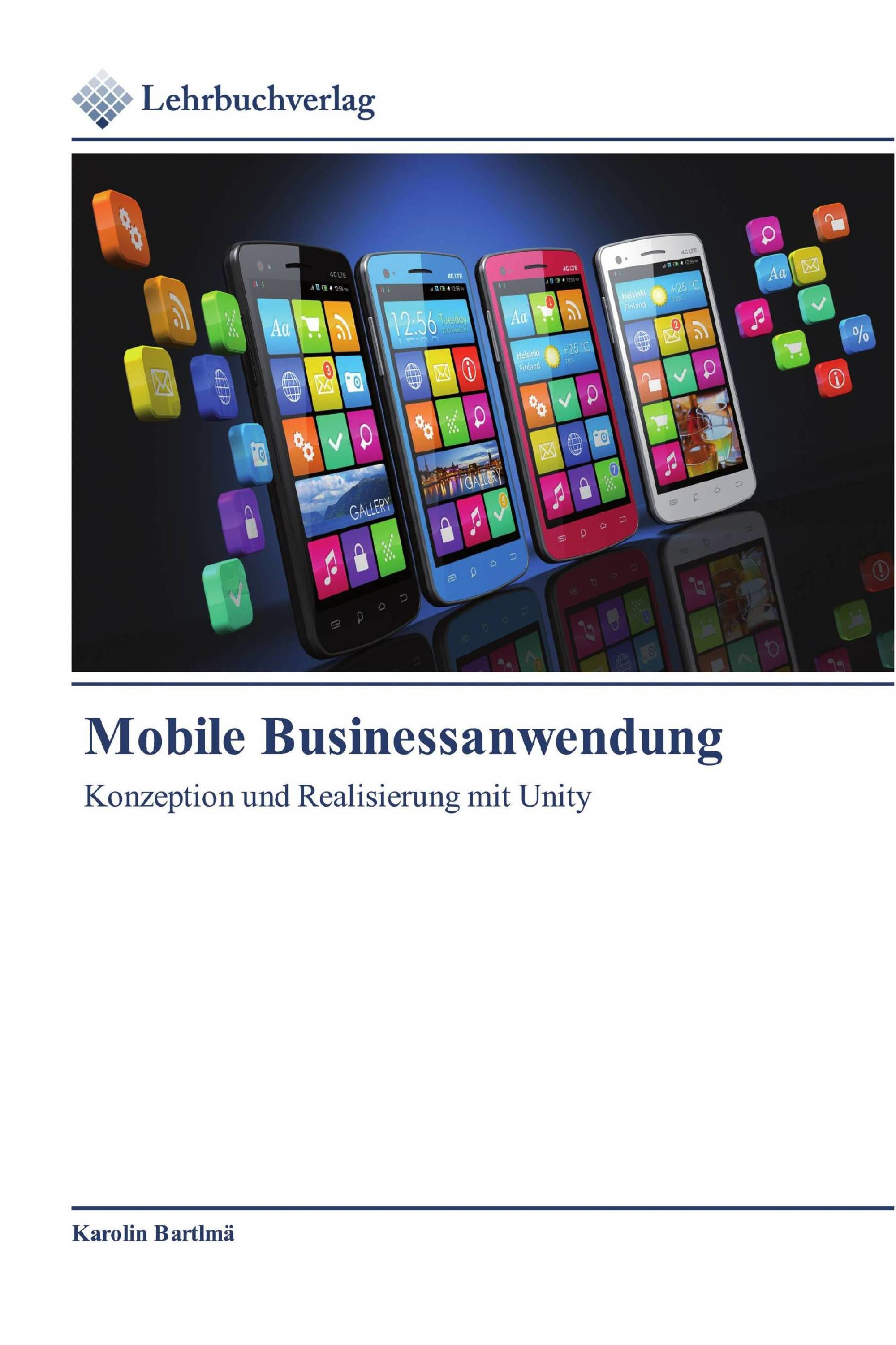 Mobile Businessanwendung