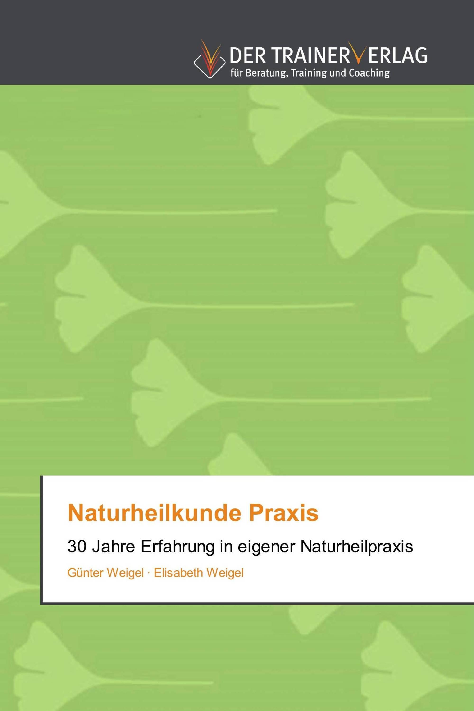 Naturheilkunde Praxis