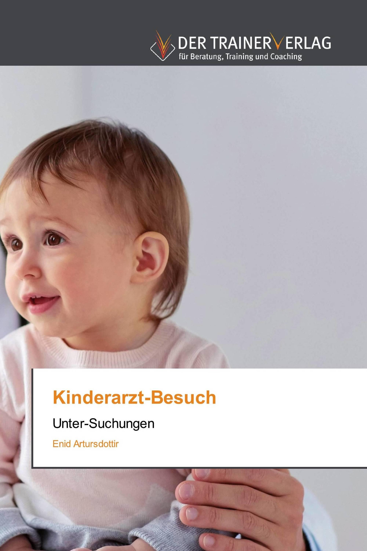 Kinderarzt-Besuch