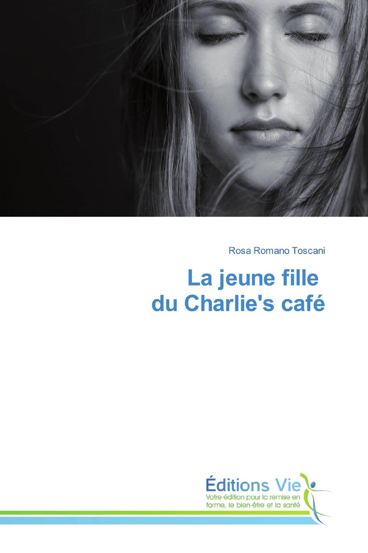 La jeune fille du Charlie's café