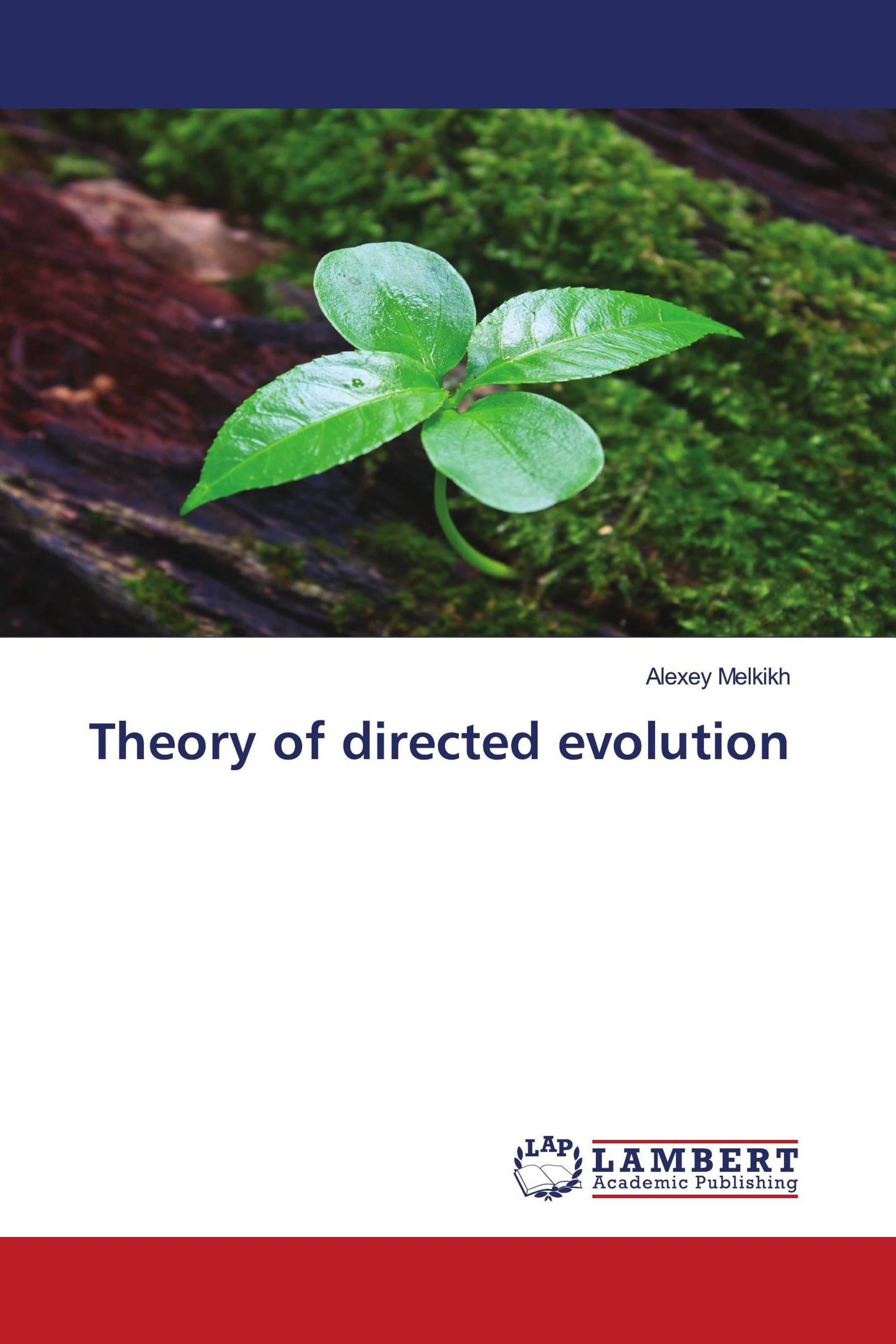 Theory of directed evolution