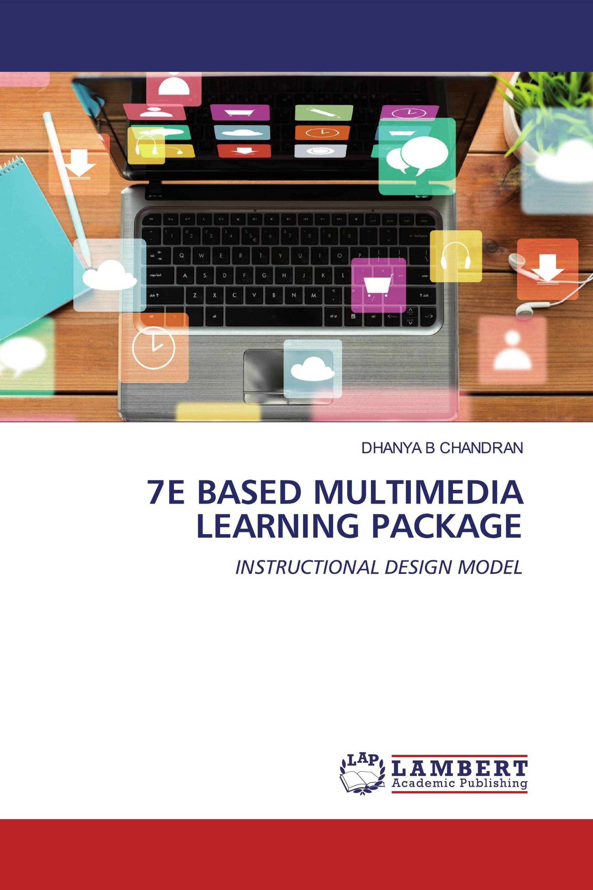 7E BASED MULTIMEDIA LEARNING PACKAGE