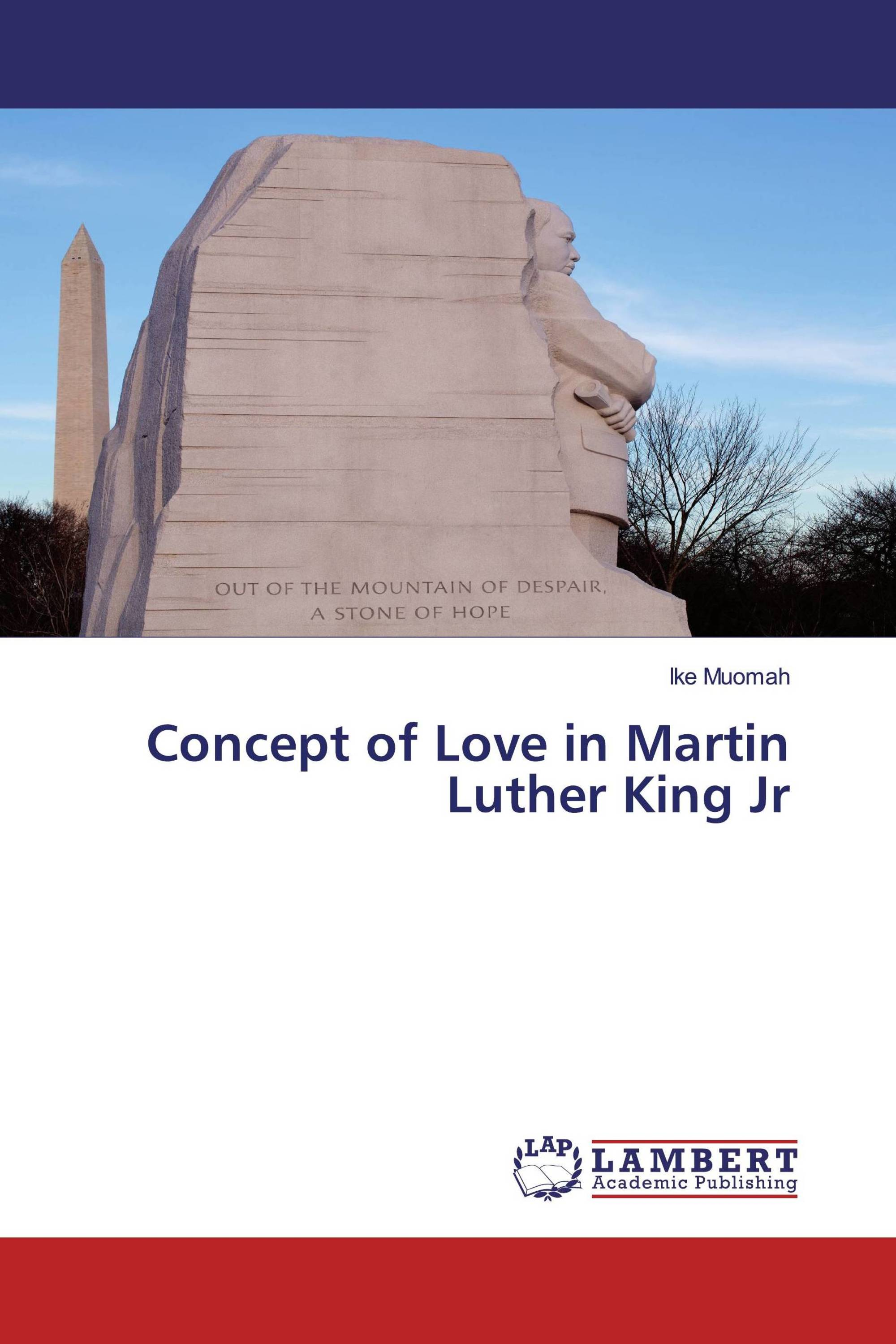 Concept of Love in Martin Luther King Jr