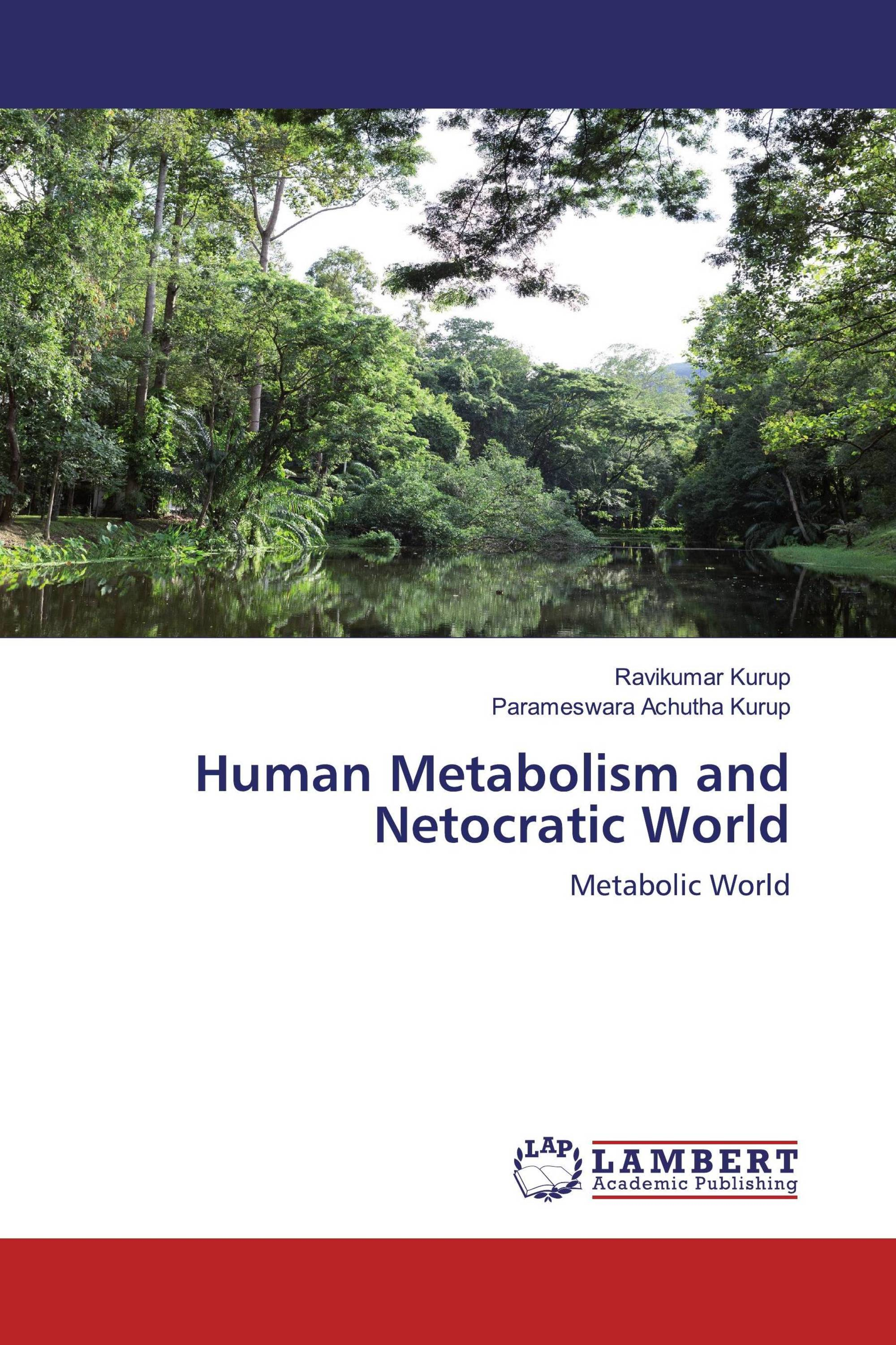 Human Metabolism and Netocratic World