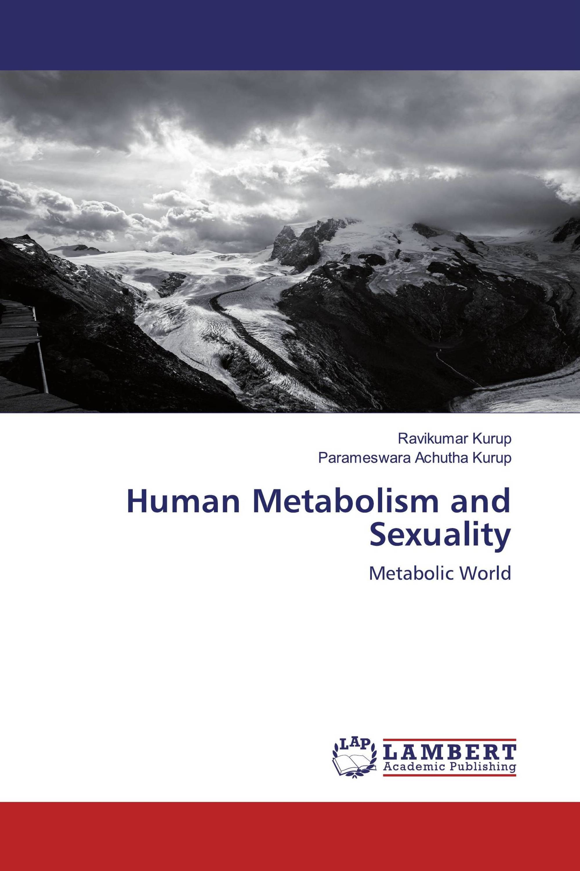 Human Metabolism and Sexuality