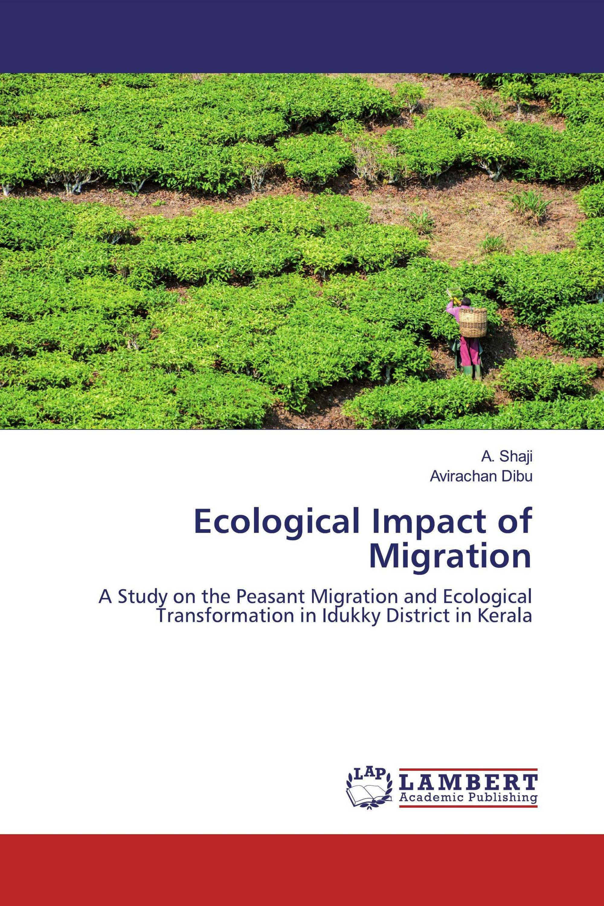 Ecological Impact of Migration