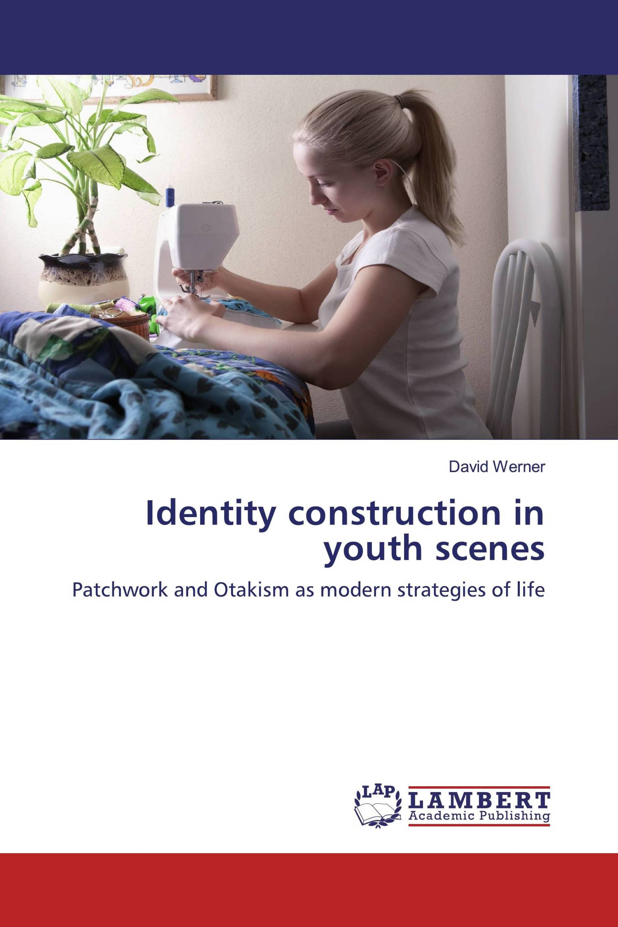 Identity construction in youth scenes