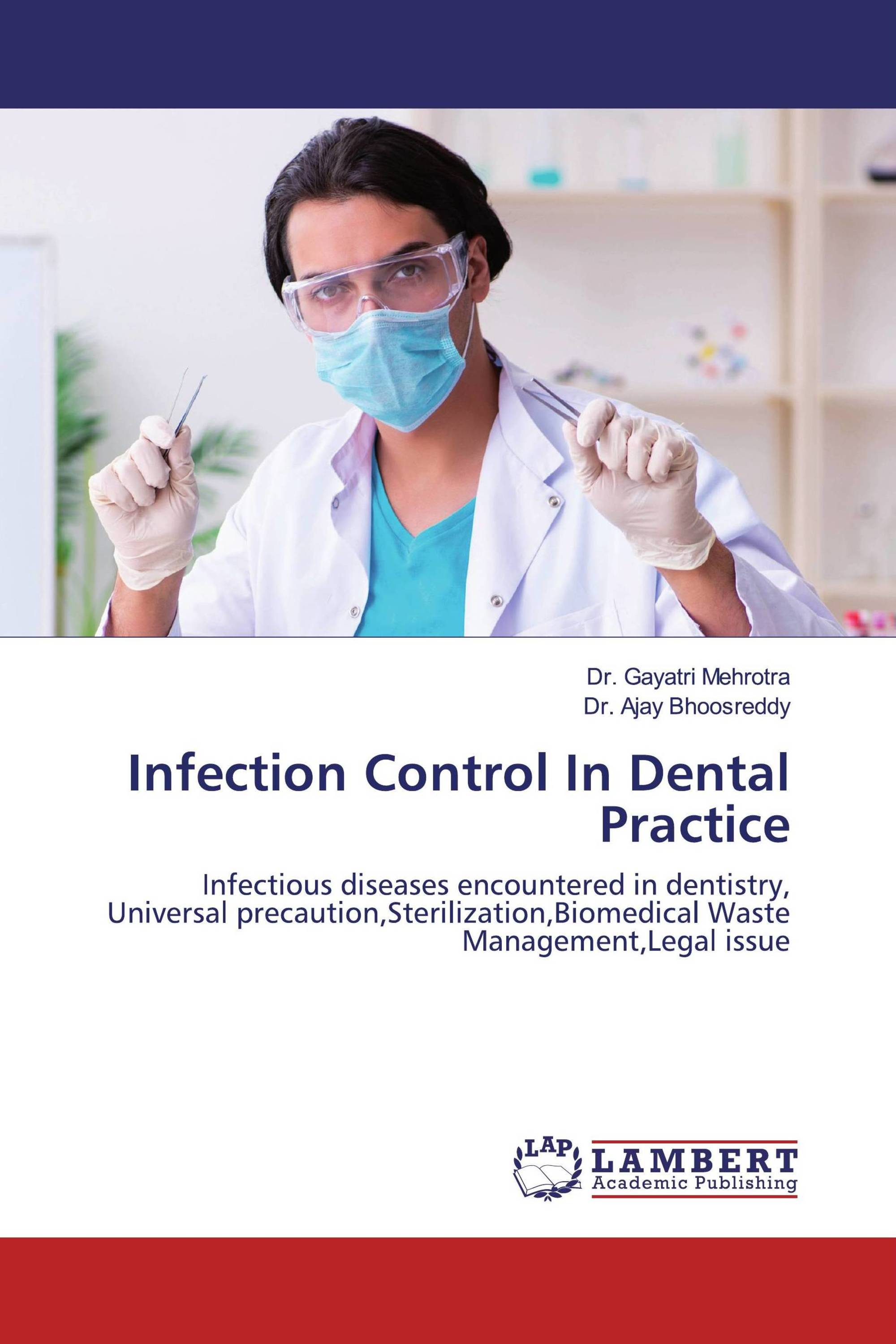 Infection Control In Dental Practice