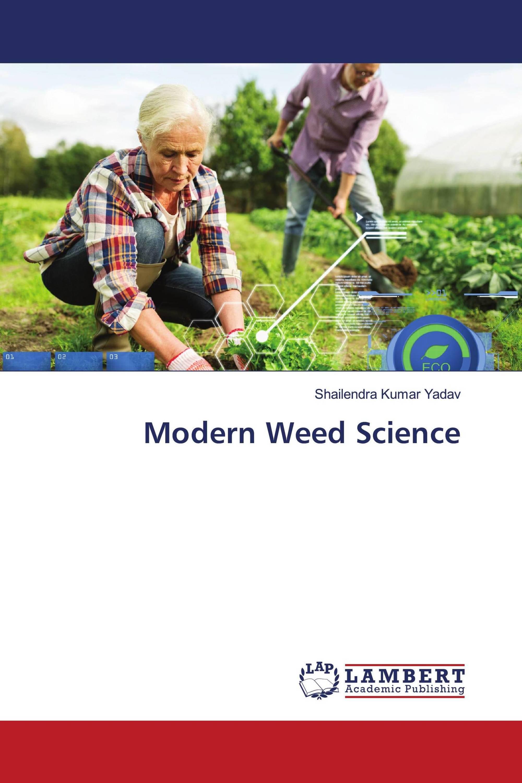Modern Weed Science