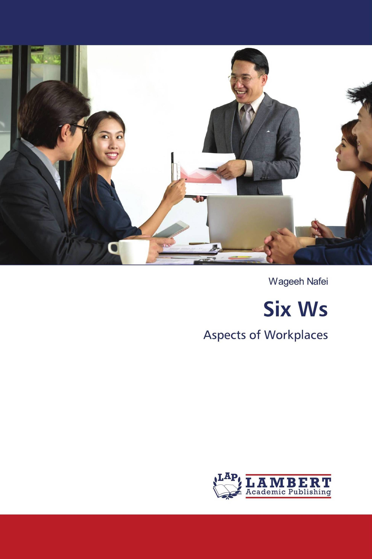 Six Ws