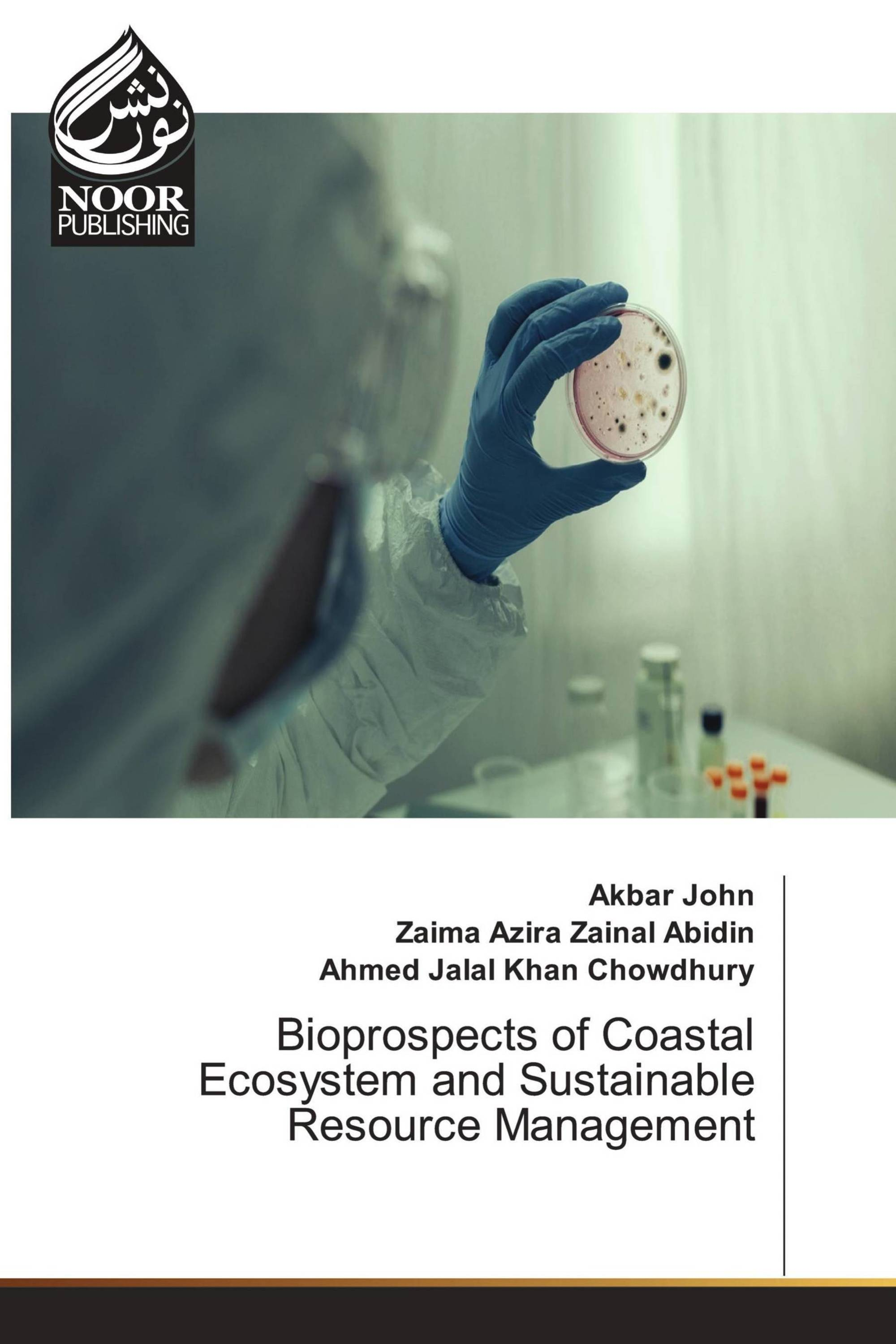 Bioprospects of Coastal Ecosystem and Sustainable Resource Management