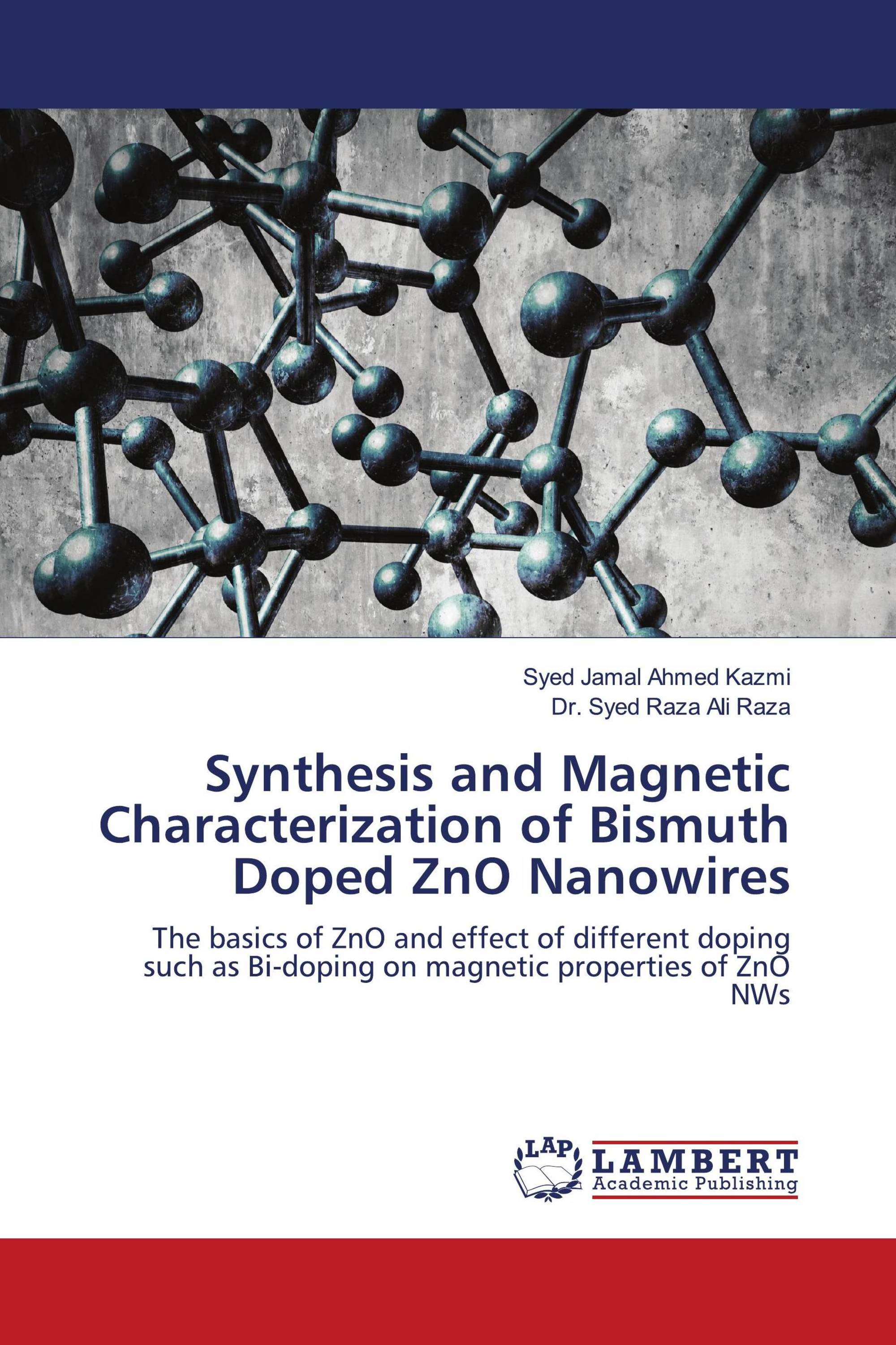 Synthesis and Magnetic Characterization of Bismuth Doped ZnO Nanowires
