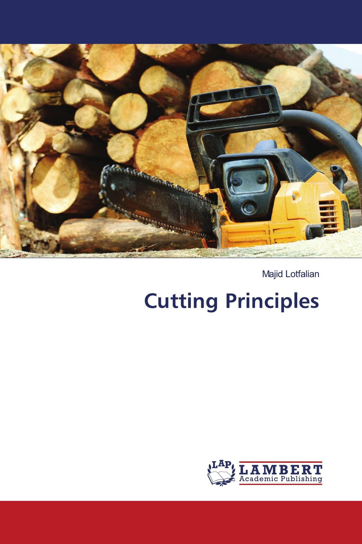 Cutting Principles