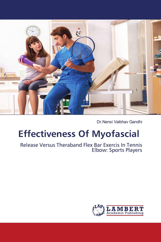 Effectiveness Of Myofascial