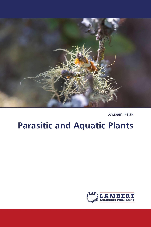 Parasitic and Aquatic Plants