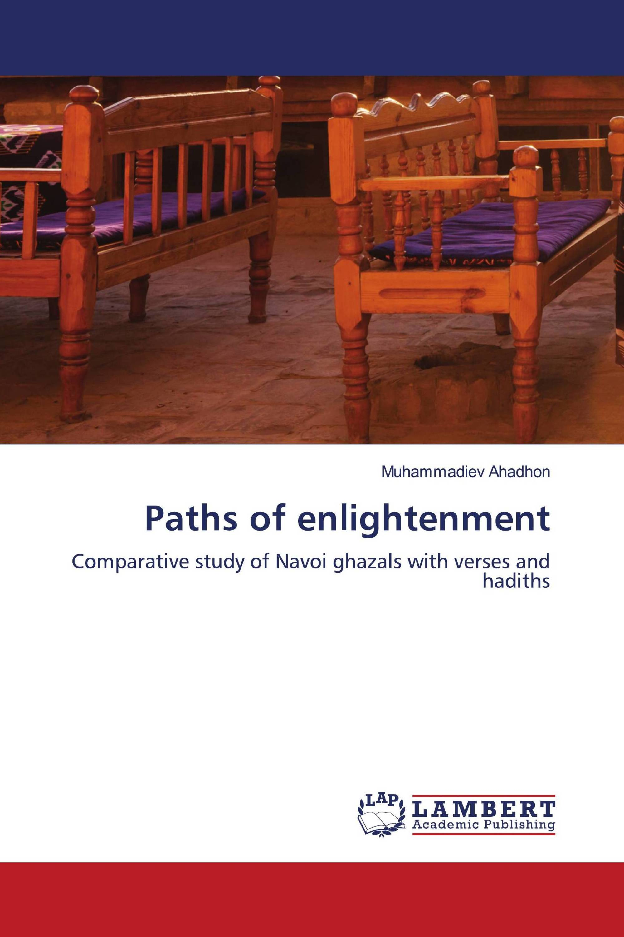 Paths of enlightenment