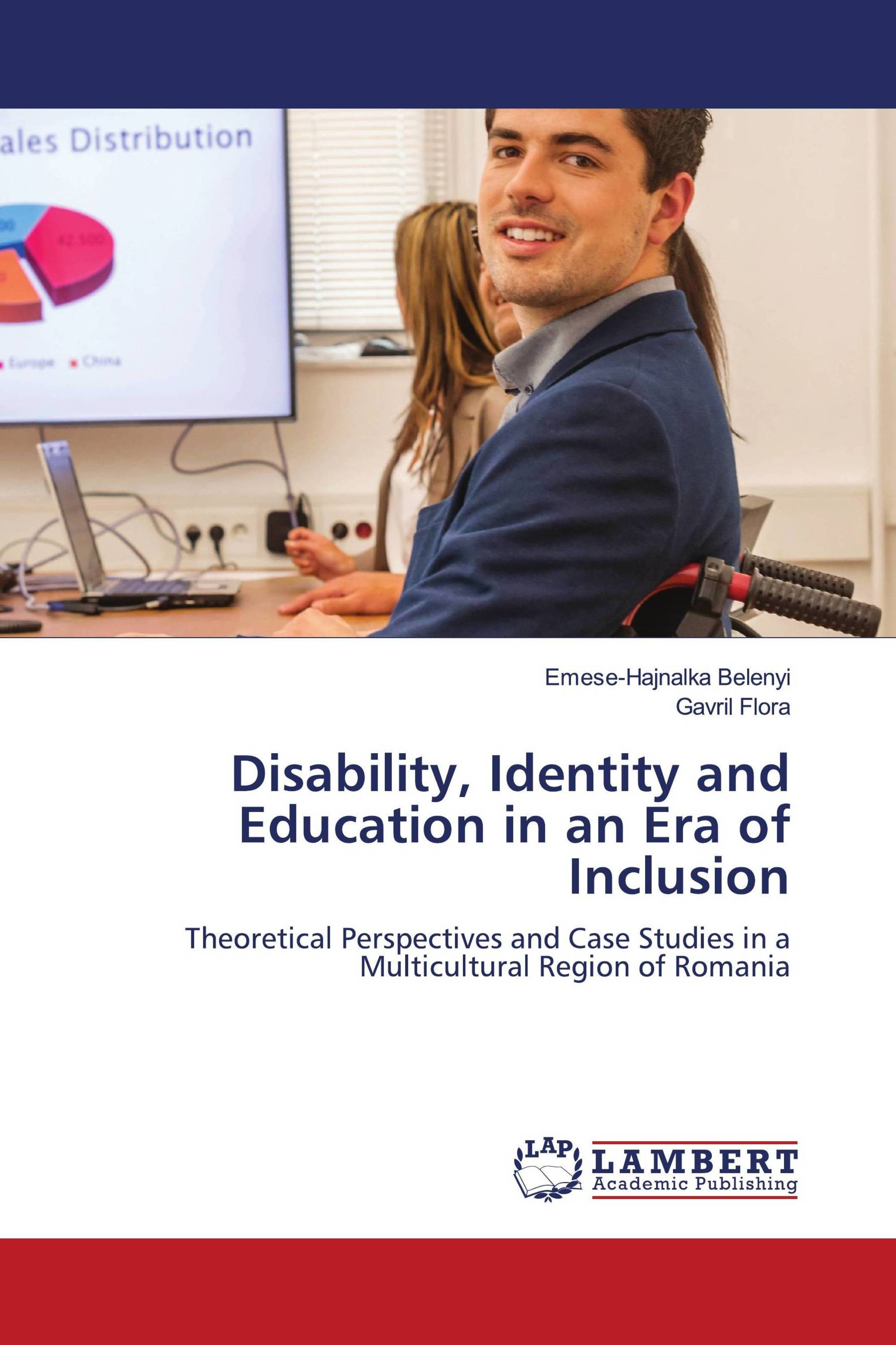 Disability, Identity and Education in an Era of Inclusion