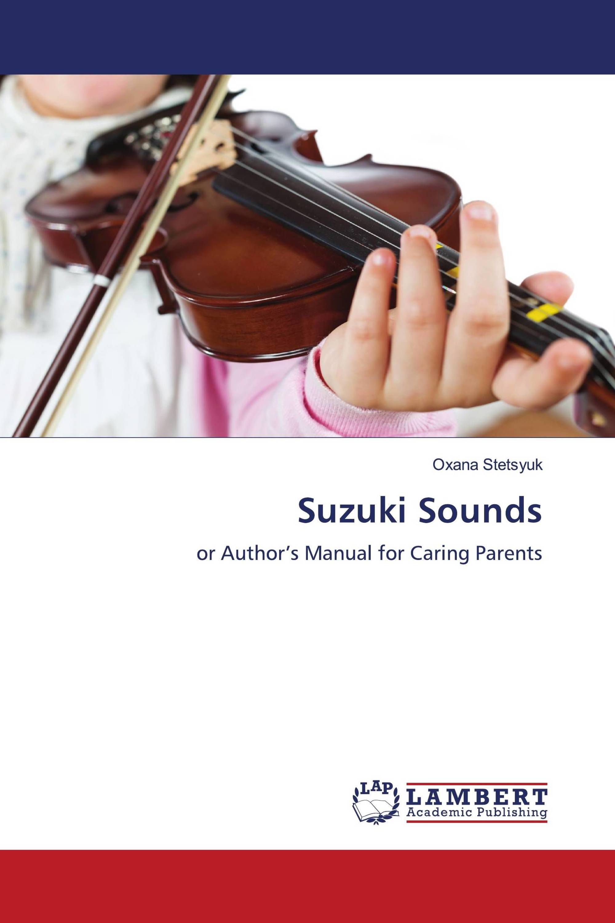 Suzuki Sounds