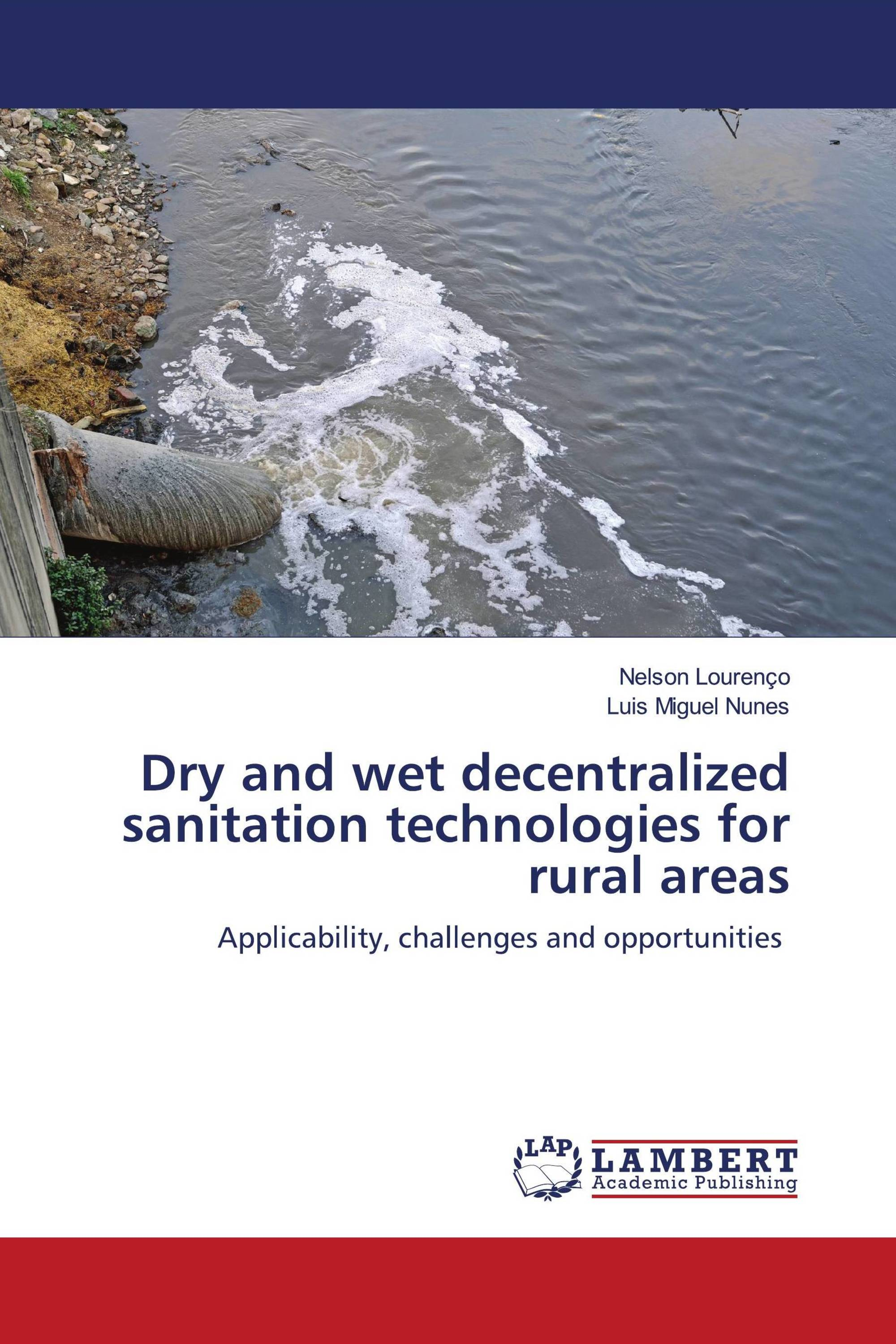 Dry and wet decentralized sanitation technologies for rural areas