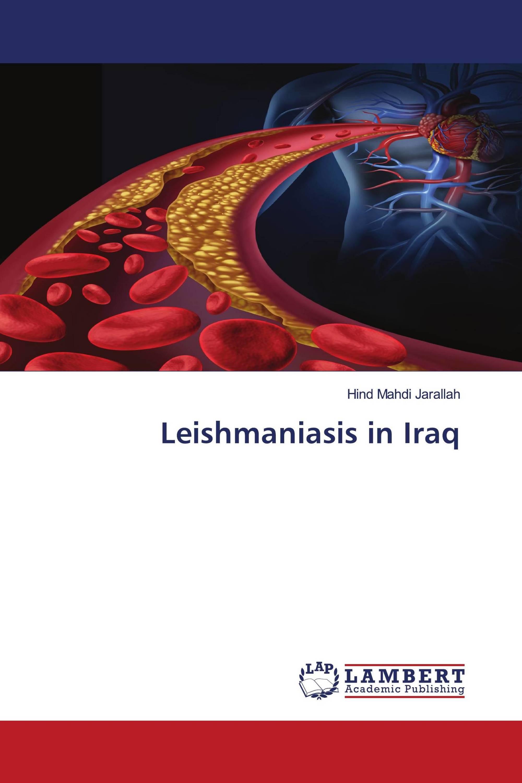 Leishmaniasis in Iraq