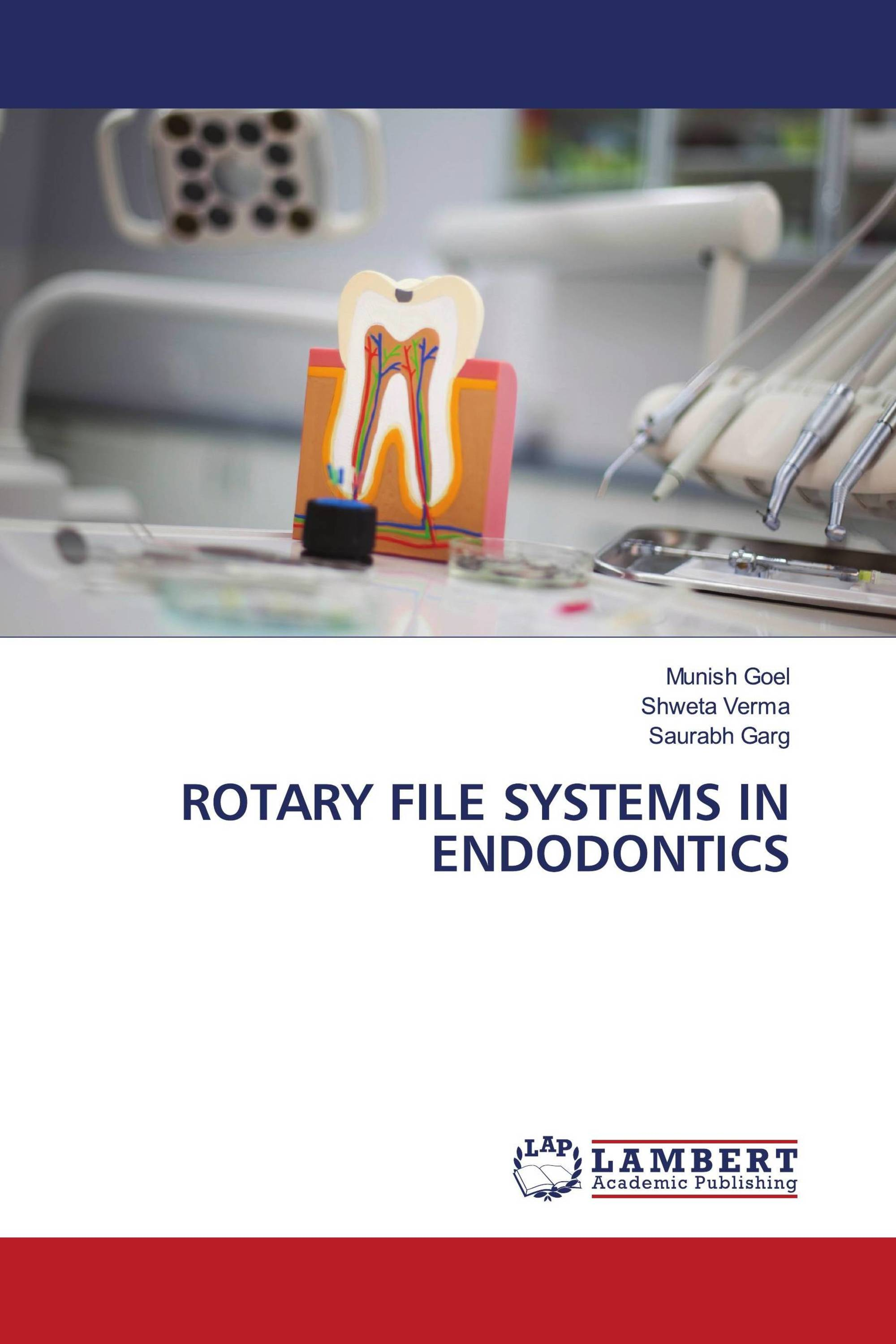 ROTARY FILE SYSTEMS IN ENDODONTICS