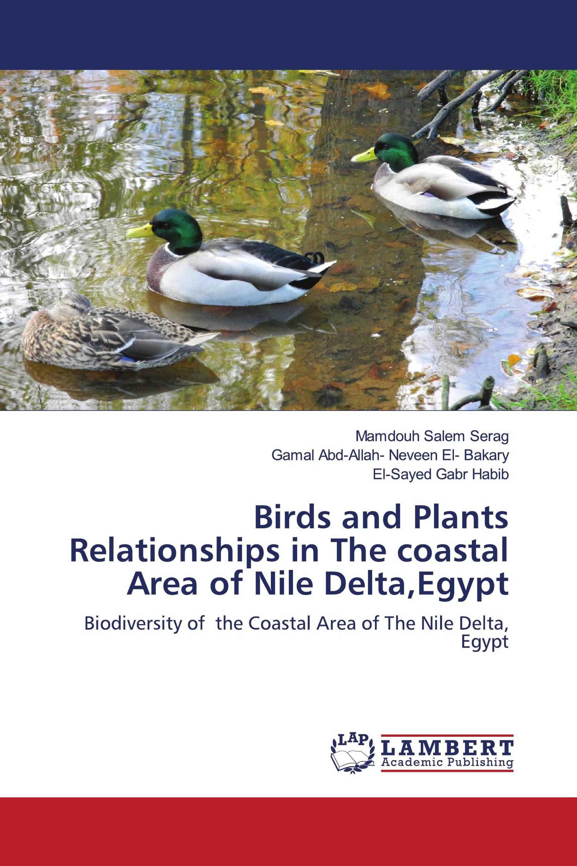 Birds and Plants Relationships in The coastal Area of Nile Delta,Egypt