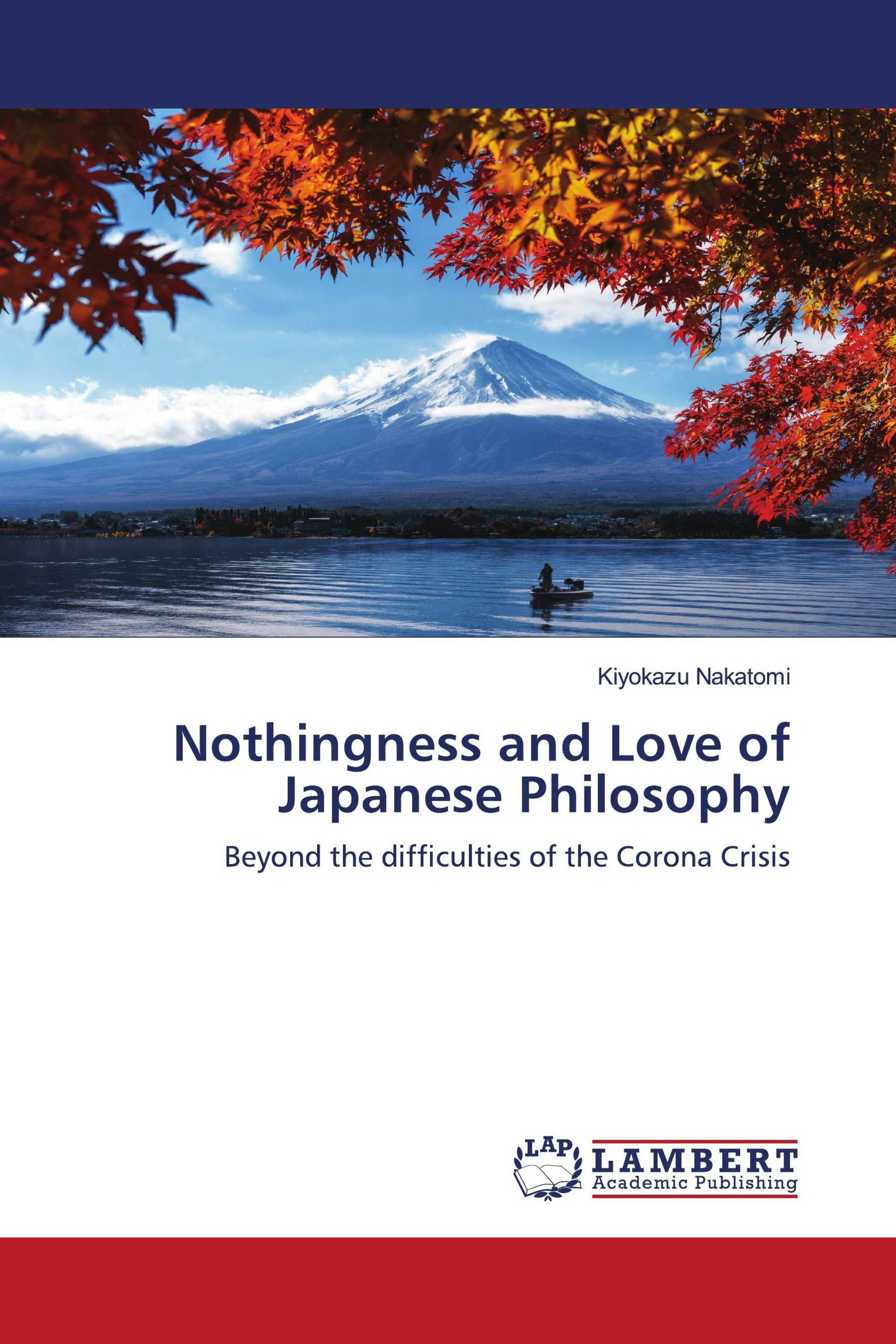 Nothingness and Love of Japanese Philosophy
