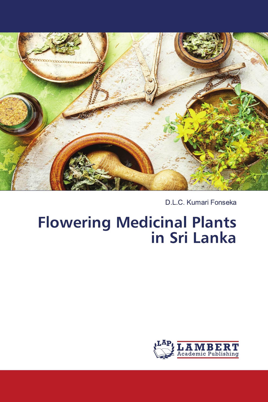 Flowering Medicinal Plants in Sri Lanka