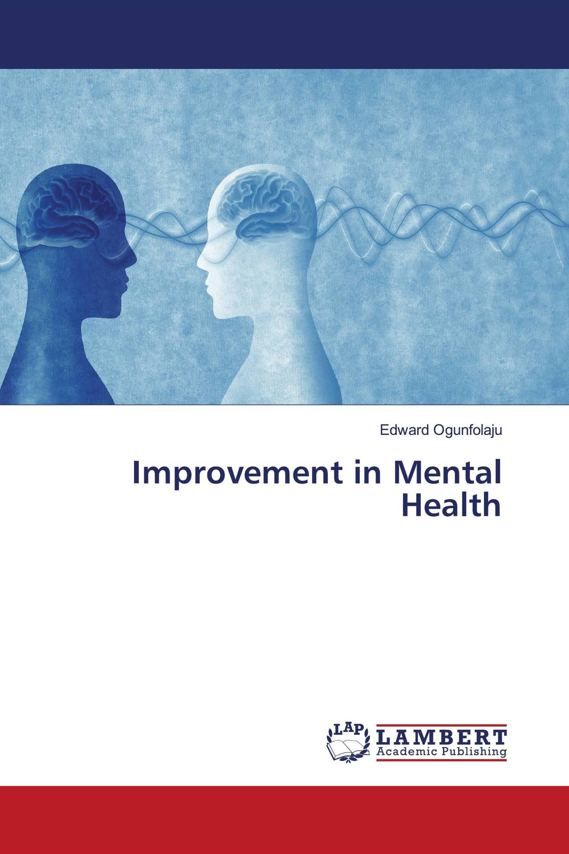 Improvement in Mental Health