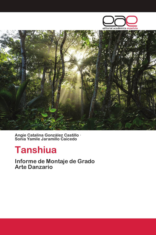 Tanshiua