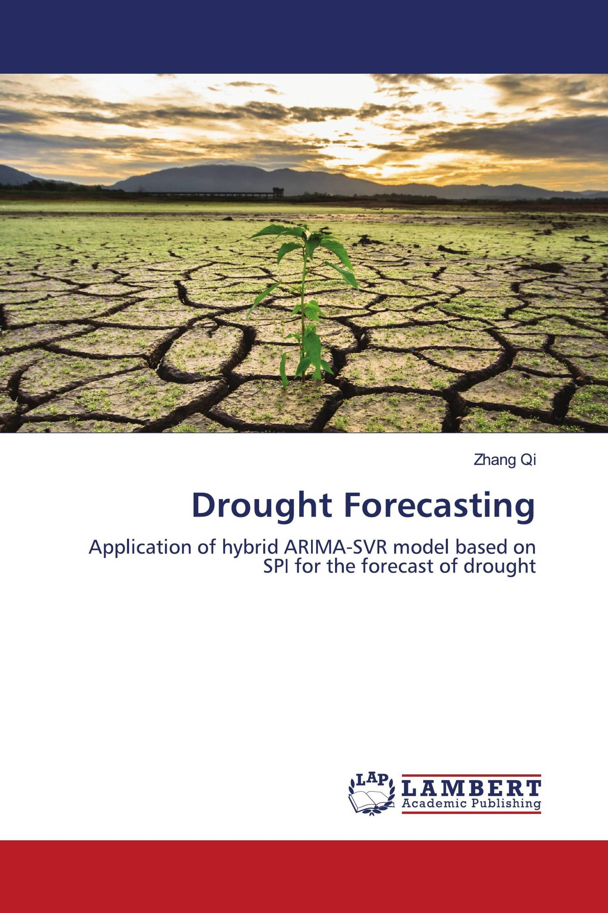 Drought Forecasting