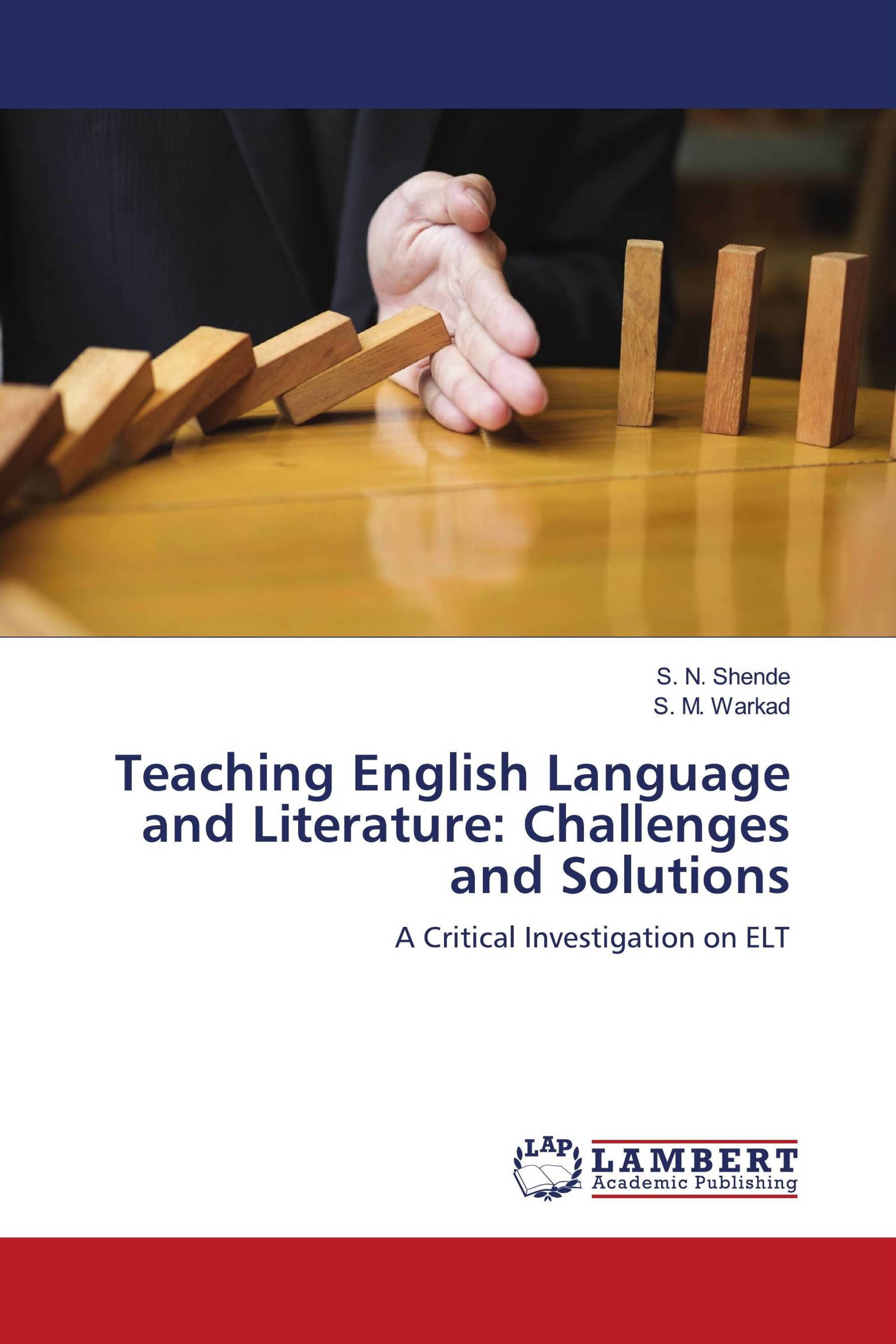 Teaching English Language and Literature: Challenges and Solutions
