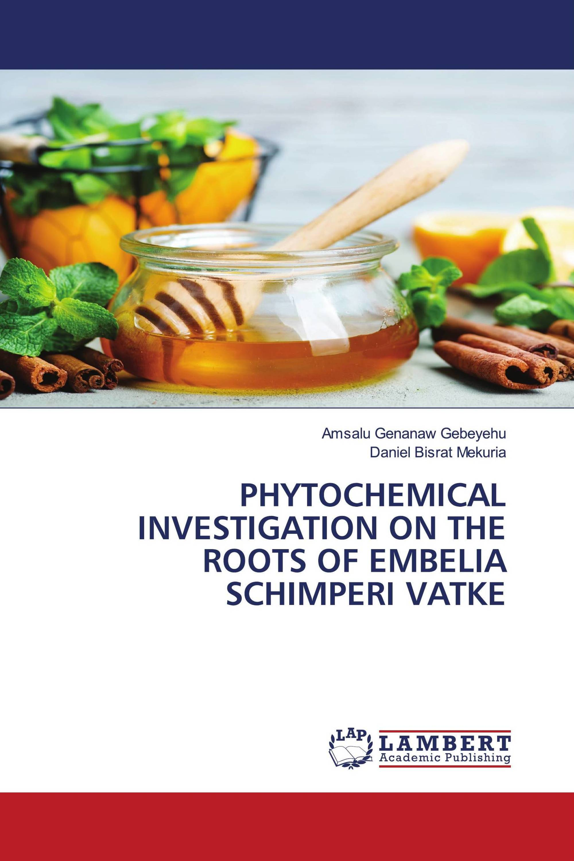 PHYTOCHEMICAL INVESTIGATION ON THE ROOTS OF EMBELIA SCHIMPERI VATKE