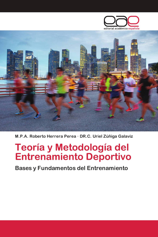 Teoría y Metodología del Entrenamiento Deportivo