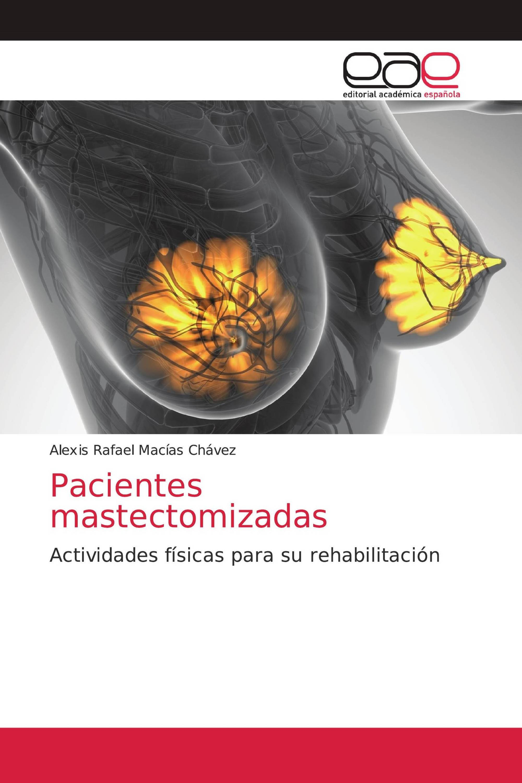 Pacientes mastectomizadas