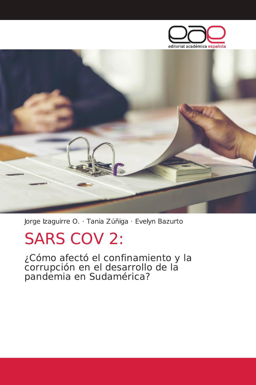 SARS COV 2: