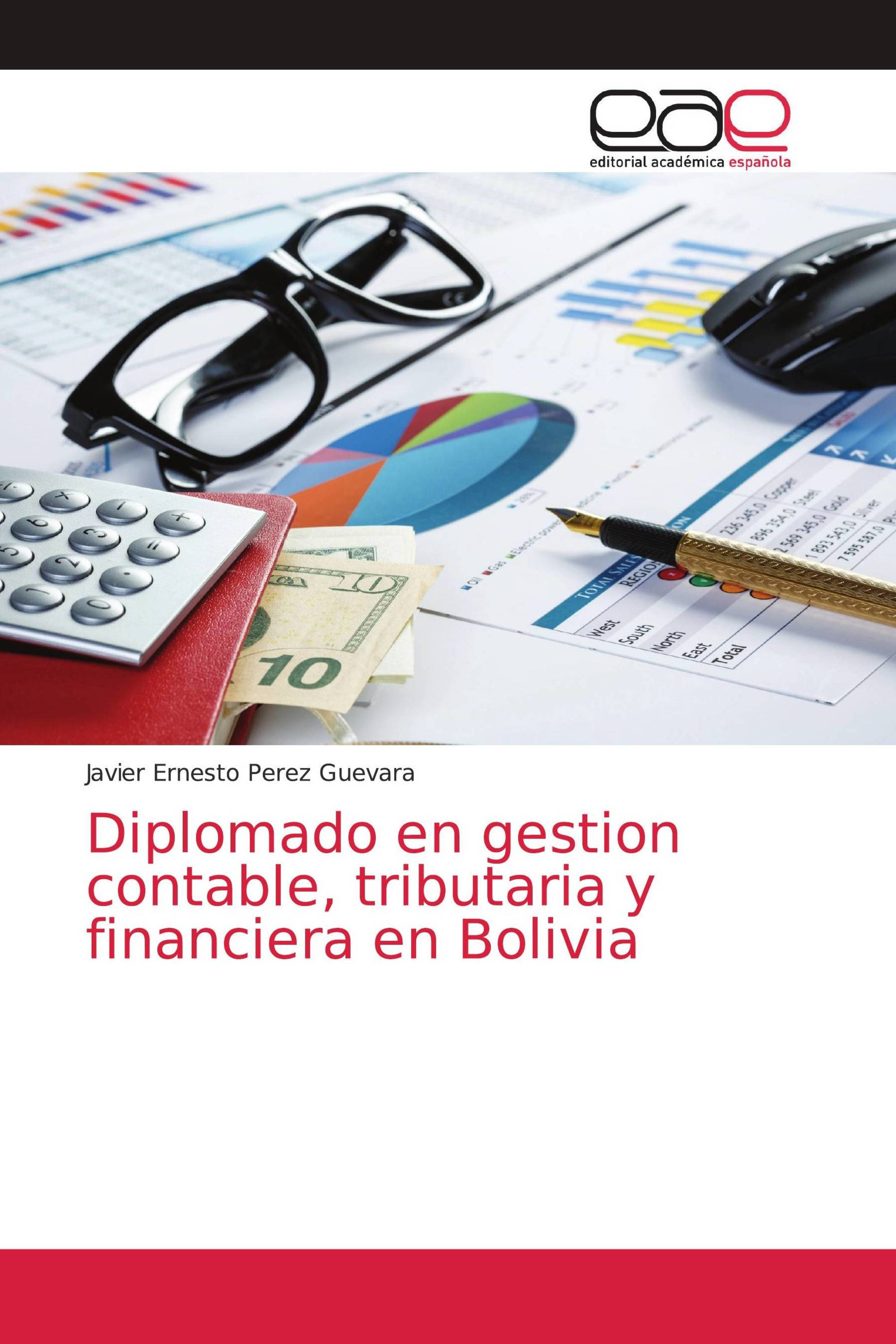 Diplomado en gestion contable, tributaria y financiera en Bolivia