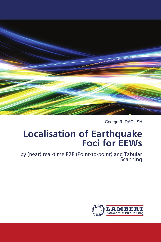 Earthquake Foci Localization for EEWS