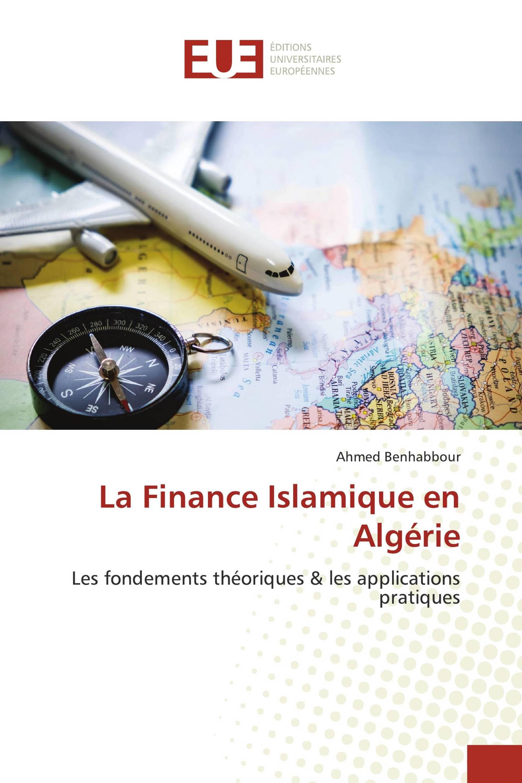 La Finance Islamique en Algérie