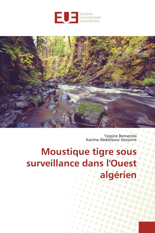Moustique tigre sous surveillance dans l'Ouest algérien