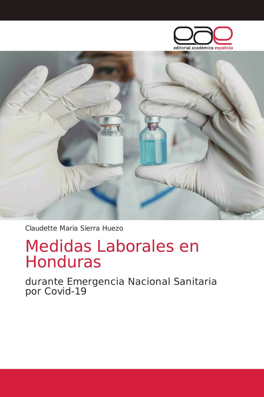 Medidas Laborales en Honduras