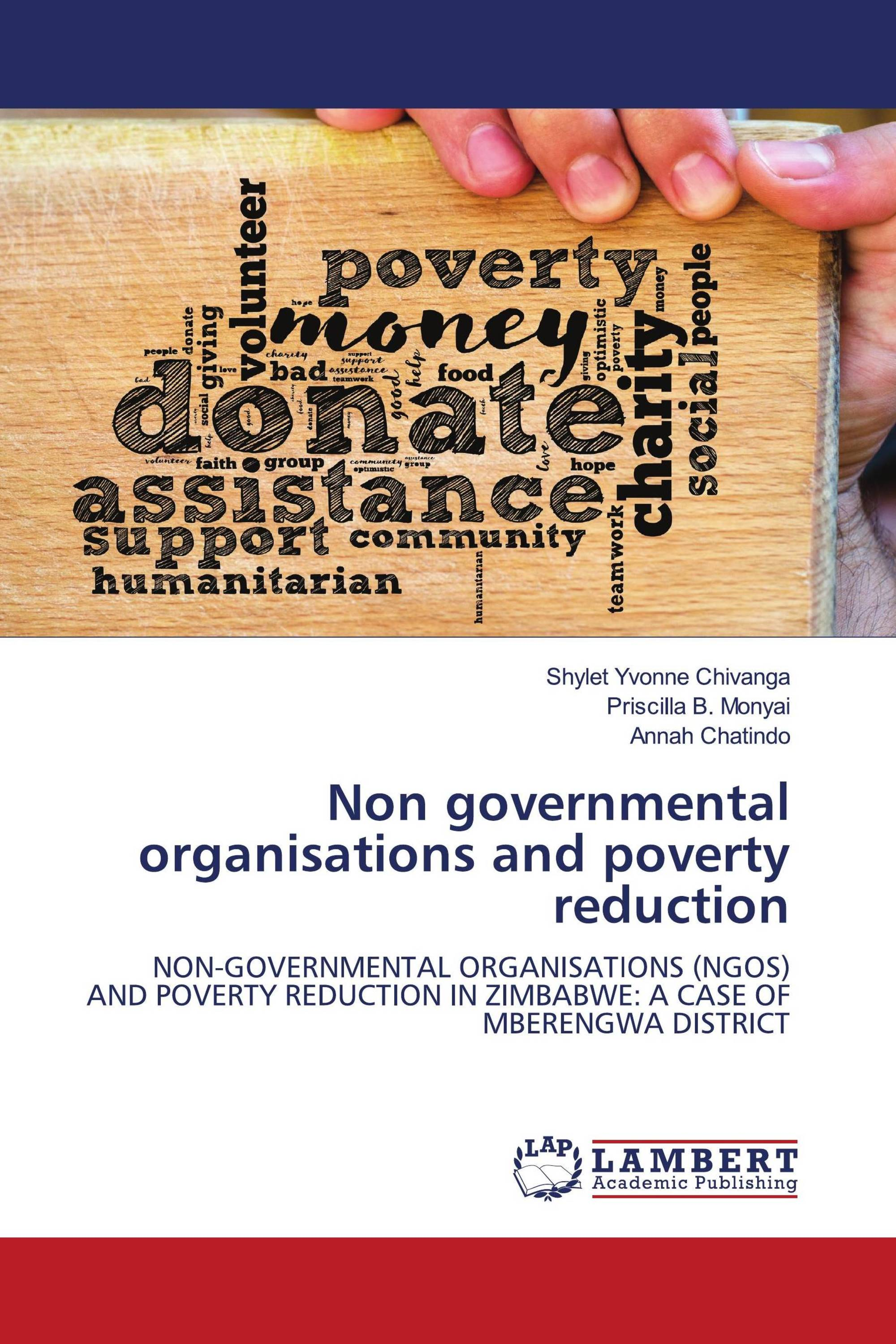 Non governmental organisations and poverty reduction