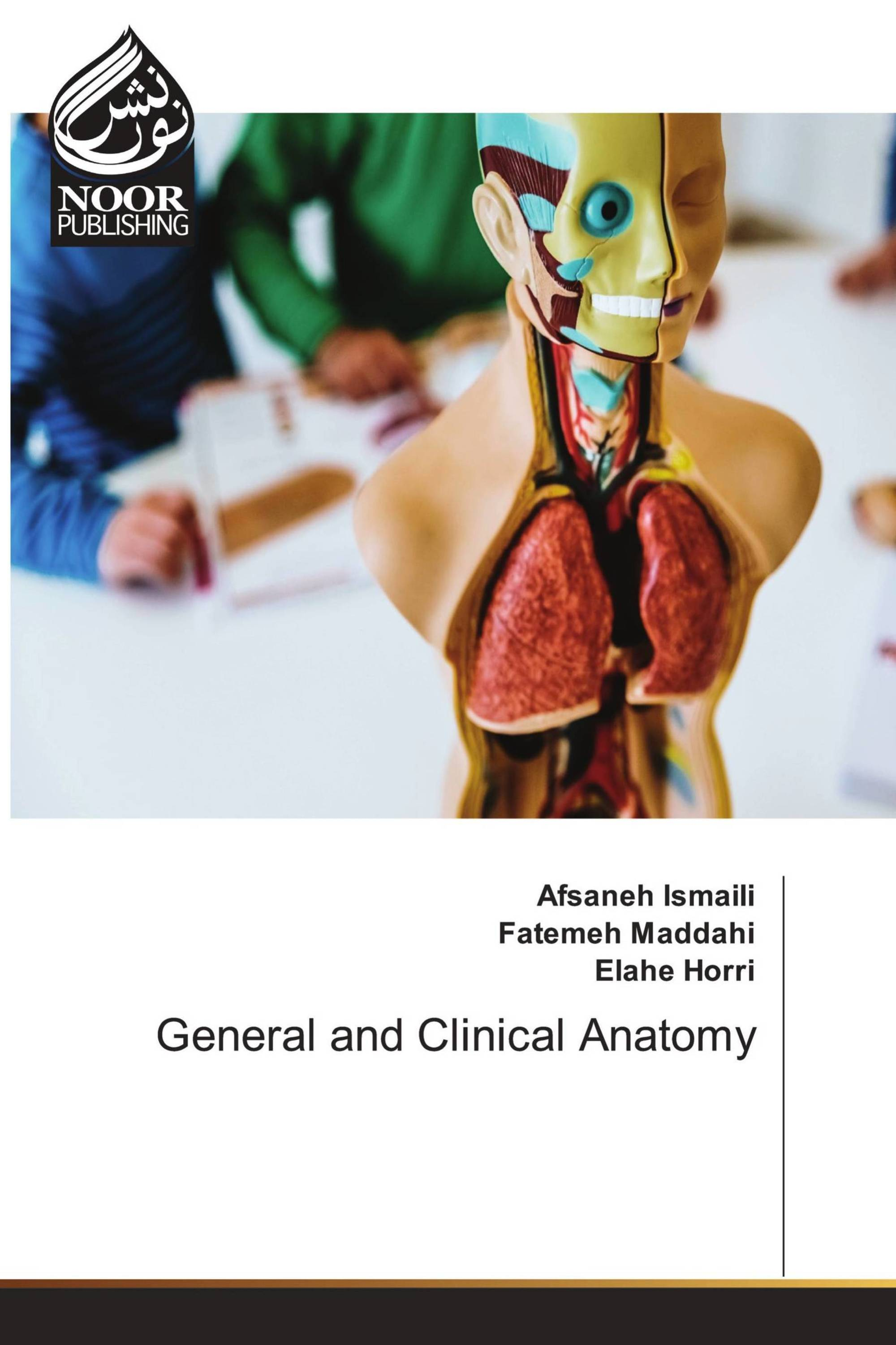 General and Clinical Anatomy