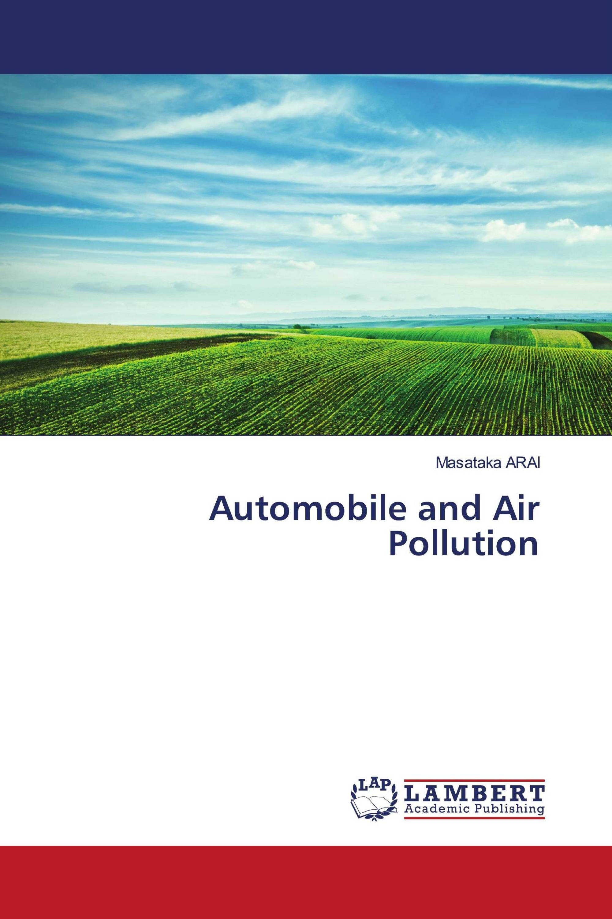 Automobile and Air Pollution