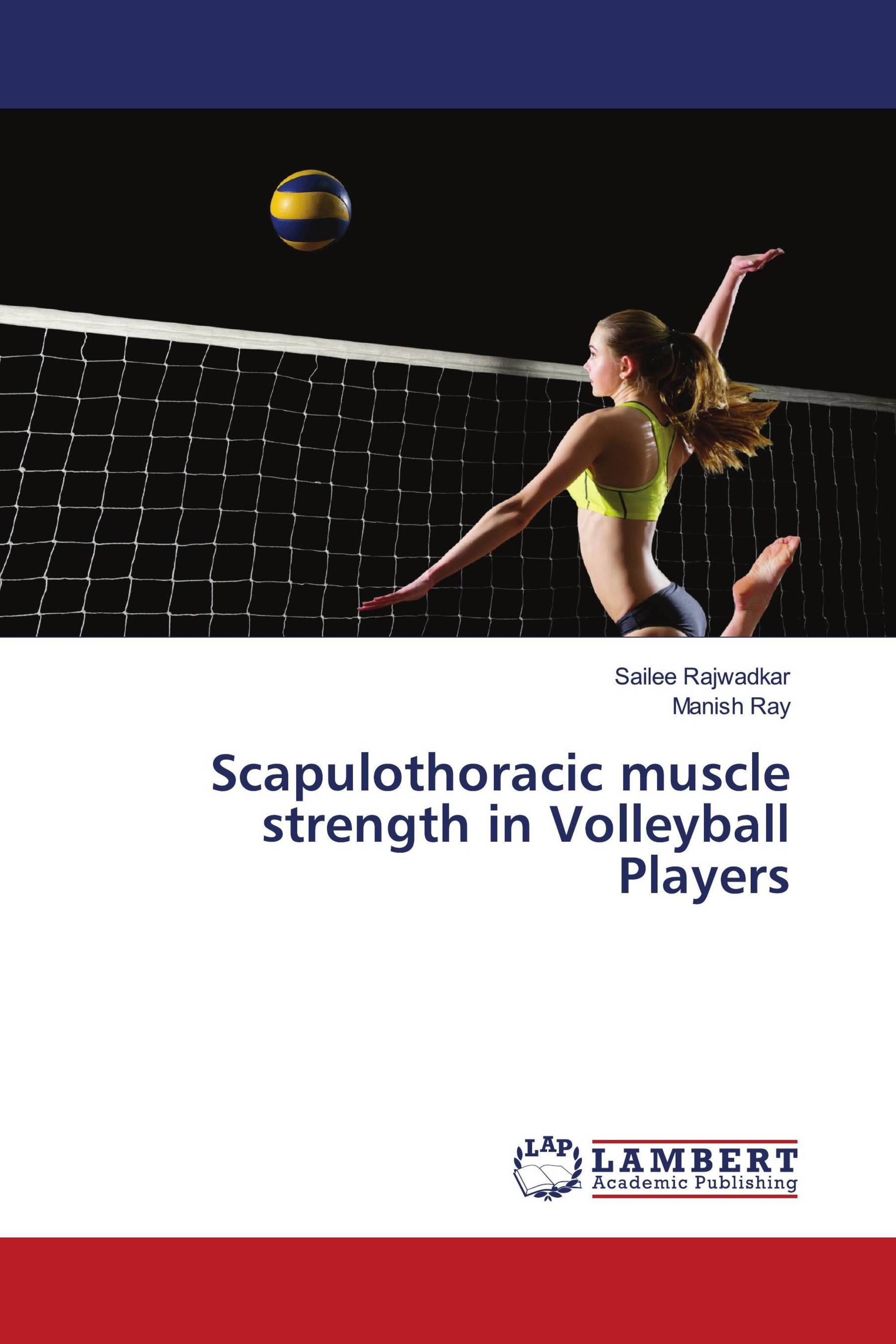 Scapulothoracic muscle strength in Volleyball Players