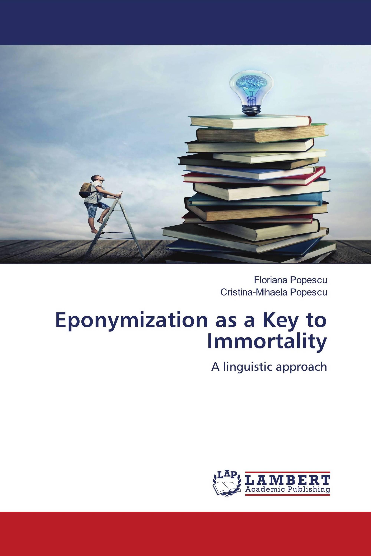 Eponymization as a Key to Immortality