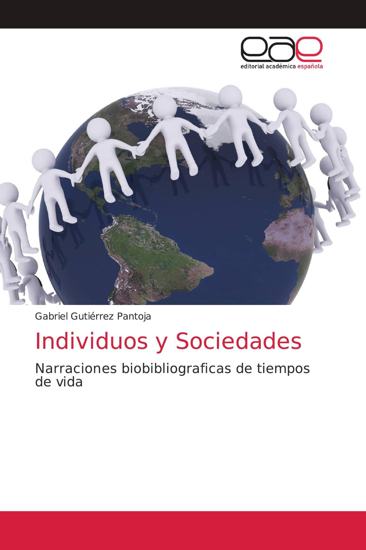 Individuos y Sociedades