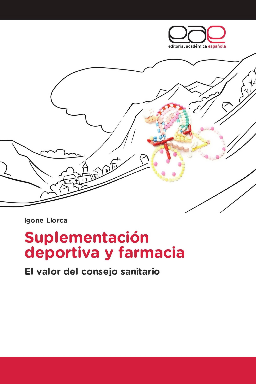 Suplementación deportiva y farmacia