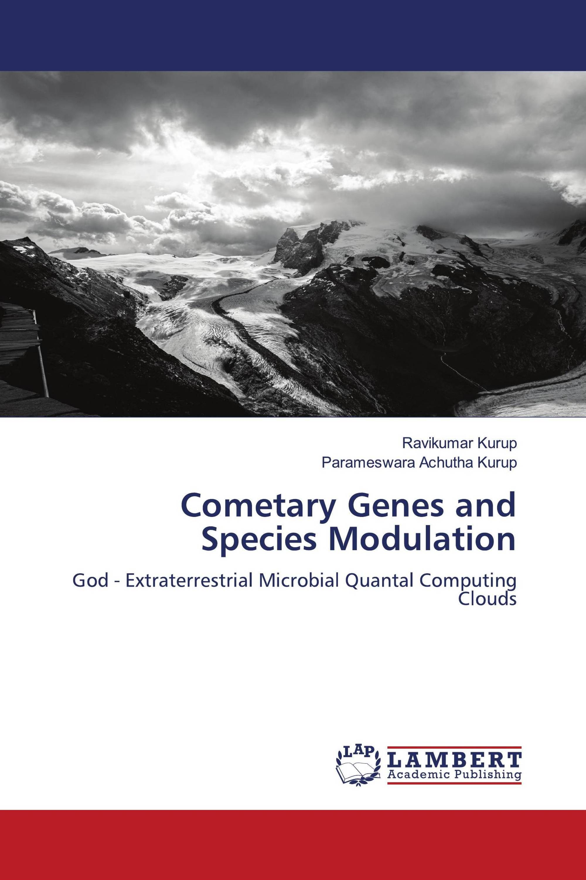 Cometary Genes and Species Modulation