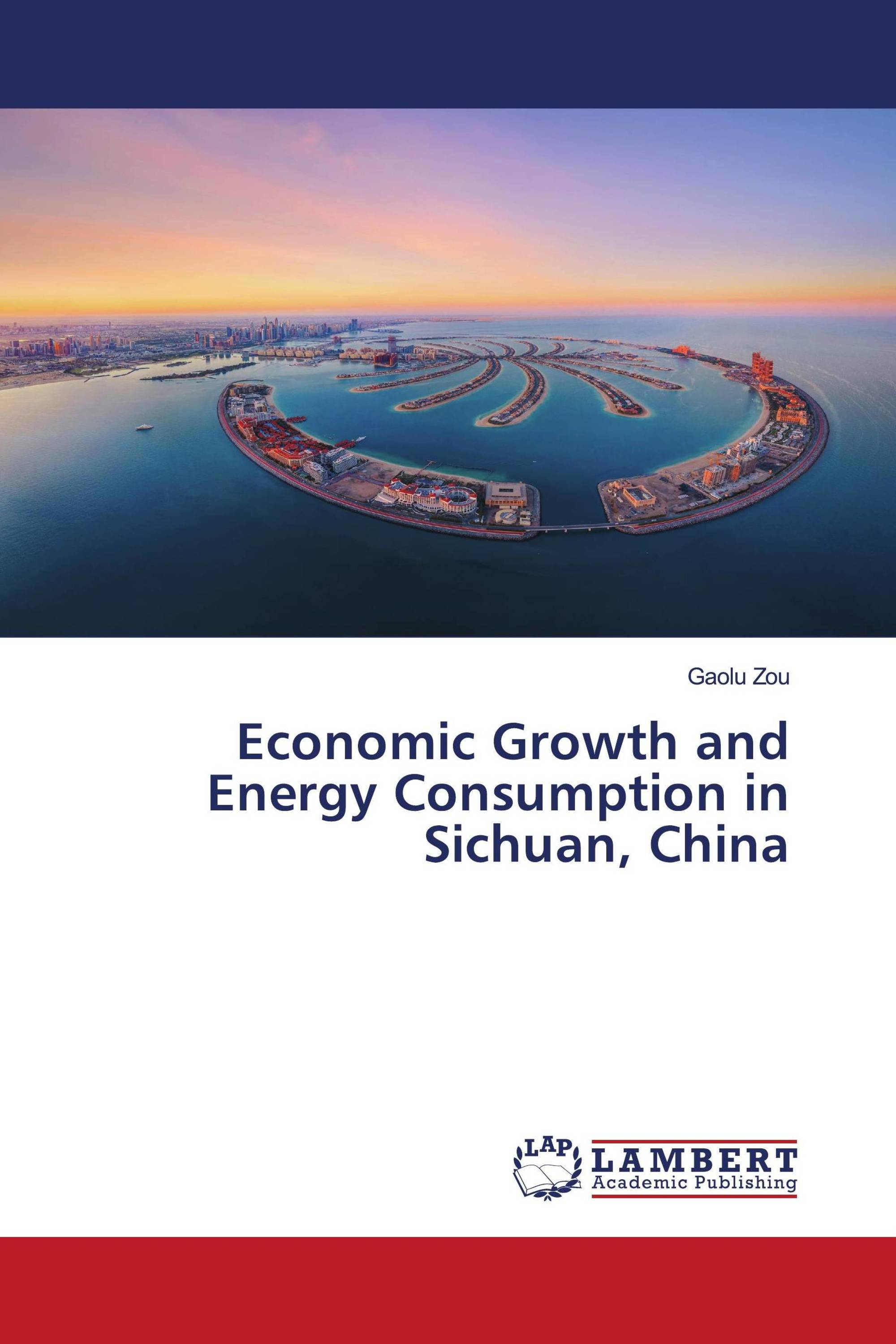 Economic Growth and Energy Consumption in Sichuan, China